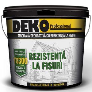 DEKO T8300 tencuiala