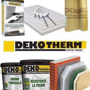 Termosistem Premium DEKO